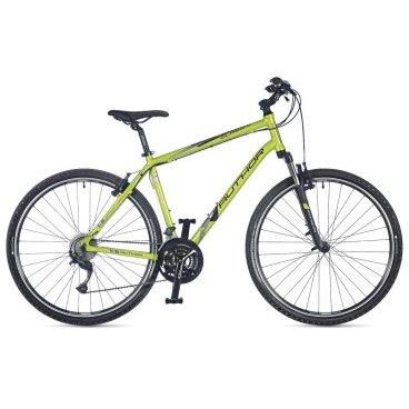 Гибридный  велосипед AUTHOR Classic 28 2018