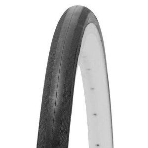 Покрышка HORST, 700x23С (23-622), P1233 слик (25) H.R.T, черный, 00-011100