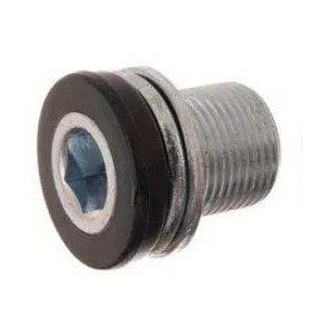 Болт каретки LASCO LCB-1513, сталь с сальником, хромированная резьба, М15х1,0x13,5 (10), 6-170513 фото