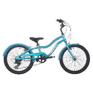 Детский велосипед Dewolf SAND 210 20 2017