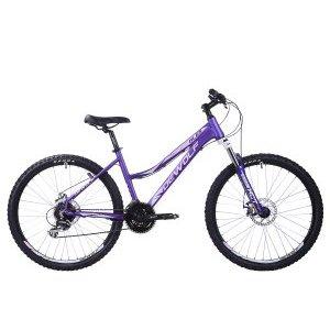 Женский велосипед Dewolf GL 65 26 2017