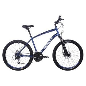 Городской велосипед Dewolf PERFECT 26 2016