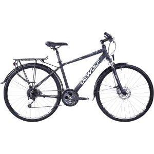 Дорожный велосипед Dewolf Asphalt 1 26 2016