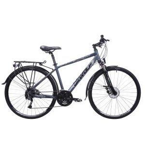 Дорожный велосипед Dewolf Asphalt 2 26 2016