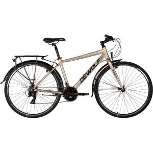 Дорожный велосипед Dewolf Asphalt 4 28 2017