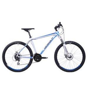 Горный велосипед Dewolf GL 60 26 2017