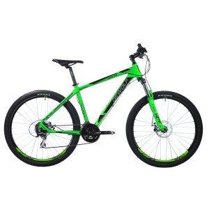 Горный велосипед Dewolf TRX 50 27,5 2017