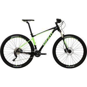 Горный велосипед Giant Fathom 2 LTD 29 2017
