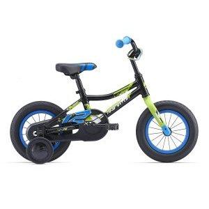 Детский велосипед Giant Animator C/B (2Pack) 12