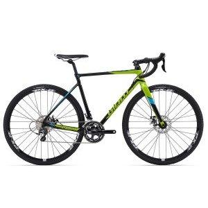 Шоссейный велосипед Giant TCX SLR 1 28 2016