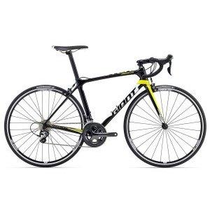 Шоссейный велосипед Giant TCR Advanced 3 28 2016
