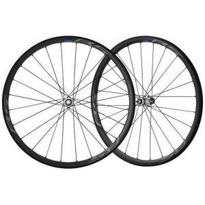 Комплект колес SHIMANO RS770, 10-11 ск, под дисковый тормоз, C.Lock, черный, EWHRS770C30P12LКолеса для велосипеда<br>Комплект колес для шоссейного велосипеда Shimano RS770 <br>Переднее и заднее <br>Под кассету 10-11 скоростей <br>Клинчерные обода <br>Обод 23/28 <br>Под дисковые тормоза <br>C.Lock<br>Под полые оси<br>Цвет черный