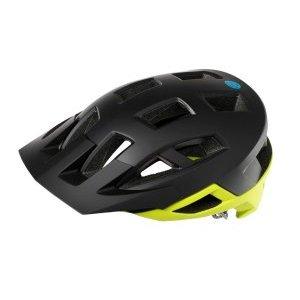 Велошлем Leatt DBX 2.0 Helmet, черно-желтый 2018