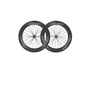 Колеса Mavic COMETE Pro Carbone SL UST Disc CL M-25'18 пара