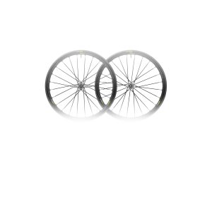 Колеса Mavic Ksyrium Elite UST Disc'18 D6B12x142 M-25 пара