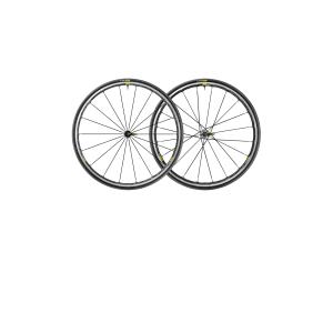 Колеса Mavic Ksyrium Elite'18 UST графит M-25' пара