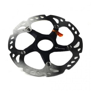 Тормозной диск Shimano XTR 160mm CL
