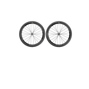 Колеса MTB Mavic Crossmax Elite 29 WTS 2.1'17 Black пара