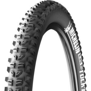 Покрышка Michelin MTB WILDROCK DESCENT 26X2.25 GW TL