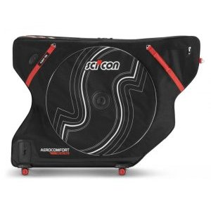 Чехол для велосипеда Scicon Aero Comfort TRI 3.0 TSA