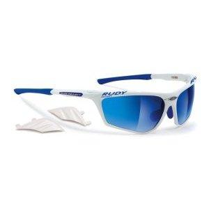 Очки Rudy Project ZYON WHITE P-MLS BLUE