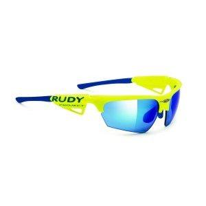 Очки Rudy Project NOYZ RACING PRO YELLOW FLUO MLS BLUE
