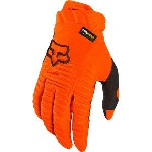Велоперчатки Fox Legion Glove, оранжевый 2018
