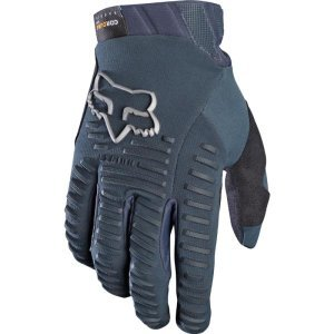 Велоперчатки Fox Legion Glove, серый 2018