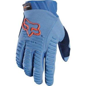 Велоперчатки Fox Legion Glove, синий 2018