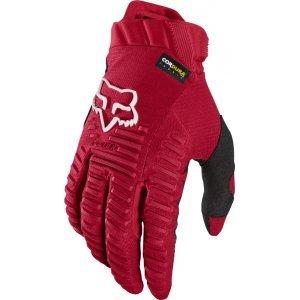 Велоперчатки Fox Legion Glove, темно-красный 2018