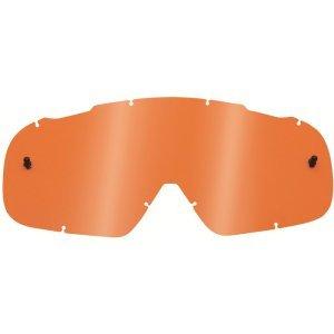 Линза Fox Main Lens Orange, 12606-904-OSВелоочки<br>100% оптически чистые линзы Lexan с новейшей анти-туманной обработкой<br>Позволяет получать максимальное количество света для наиболее точного представления вашей окружающей среды.<br>Универсальные линзы.<br>Линза Lexan обеспечивает 100% защиту от ультрафиолетовых лучей<br>Имеет антитуманное напыление<br>Покрыте, кстойчивое к царапинам и внешним повреждениям<br>Для использования только с основными линзами Fox