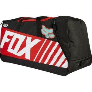 Велосумка Fox Shuttle 180 Sayak Roller Gear Bag, красный, 19987-003-NS