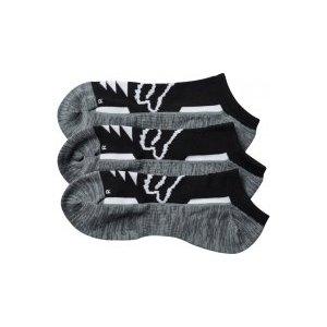 Носки женские Fox Tech Midi Socks 3 пары, черный 2017