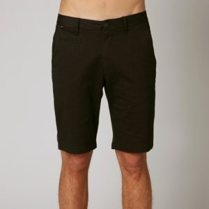 Шорты Fox Selecter Chino Short, черный 2016