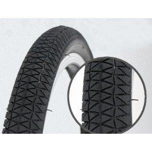 Покрышка велосипедная HORST, 16x1.75 (47-305), PQ-704 низкий (25) H.R.T, 00-011030