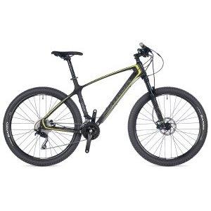 Горный велосипед AUTHOR Modus 27,5 2018