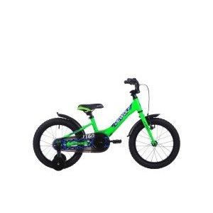 Детский велосипед Dewolf J160 BOY 16 2018