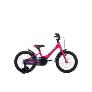 Детский велосипед Dewolf J160 GIRL 16 2018