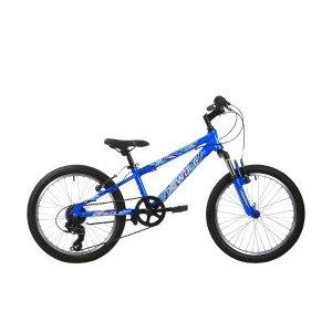 Детский велосипед Dewolf J200 BOY 20 2018