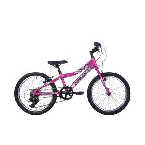 Детский велосипед Dewolf J200 GIRL 20