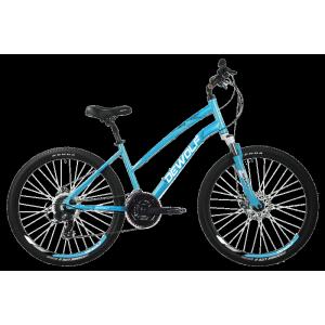 Женский велосипед Dewolf FOREST 2 26 2018