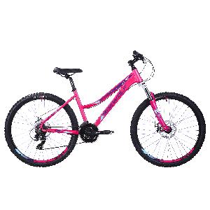 Женский велосипед Dewolf GL 55 26 2018