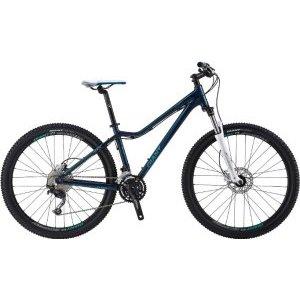 Женский велосипед Tempt 3 27,5 2014