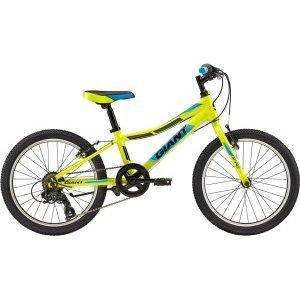 Детский велосипед Giant XTC Jr Lite 20 2018