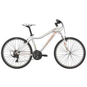 Женский велосипед Giant/Liv Bliss 3 26 2018Женские<br>Горная модель велосипеда от Liv — это лёгкая рама из алюминия, амортизационная вилка от Suntour и трансмиссия начального уровня Shimano Tourney. Прекрасная модель женского горного байка для начинающих. Её геометрия и форма позволила добиться малого веса и надёжности не уступающей более дорогим моделям.<br><br>Параметры <br>Год выпуска2018<br>РамаALUXX-grade aluminum<br>ВилкаSR Suntour M3030, 75mm travel<br>МанеткиShimano EF41<br>Задний переключательShimano Tourney<br>Передний переключательShimano Tourney<br>КассетаShimano TZ-31 14x34, 7-Speed freewheel<br>СистемаProWheel Flint 401, 22/32/44<br>КареткаSealed Cartridge, Threaded<br>БрендGIANT<br>ВозрастВзрослый<br>ПолЖенский<br><br>ТормозаTX-122, linear pull, Shimano ST-EF41<br>Передняя втулкаAlloy, 32H<br>Задняя втулкаAlloy, 32H<br>ОбодаGiant Alloy<br>ПокрышкиGiant QuickCross, 26x2.1 or 27.5x2.1<br>ВыносGiant Sport<br>РульLow Rise Steel, 31.8mm<br>СедлоLiv Connect Upright<br>Подседельный штырьAlloy, 30.9mm<br>ЦепьKMC Z51<br>Размер колес26<br>Количество скоростей21<br>Материал рамыАлюминий<br>Тип тормозовV-brake<br>Ход вилки75