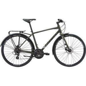Городской велосипед Giant Escape 2 City Disc 28 2018