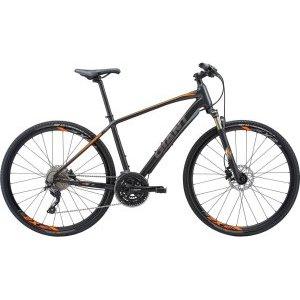 Городской велосипед Giant Roam 0 Disc 28 2018