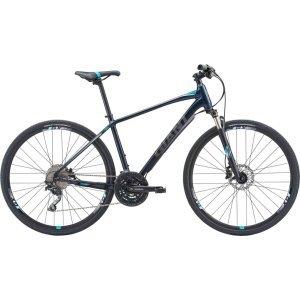 Городской велосипед Giant Roam 1 Disc 28 2018