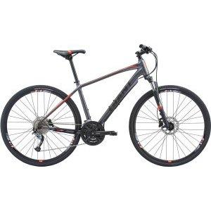 Городской велосипед Giant Roam 2 Disc 28 2018