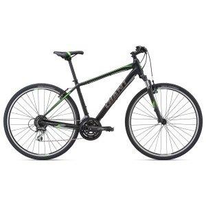 Городской велосипед Giant Roam 3 28 2018